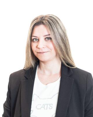Mari Carmen Mora - Begur Legal