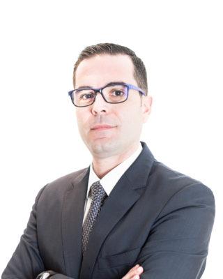 Manuel Olaya - Begur Legal