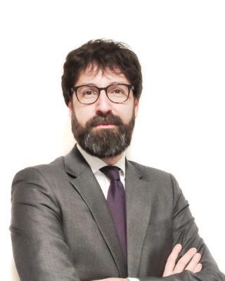Alejandro Garrido - Begur Legal